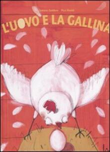 Winniearcher.com L' uovo e la gallina. Ediz. illustrata Image