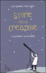 Storie della creazione. Ediz. illustrata