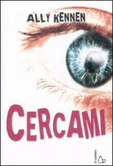 Librisulladiversita.it Cercami Image