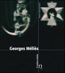 Recuperandoiltempo.it Georges Méliès Image