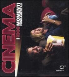 Winniearcher.com Cinema. I 1000 momenti fondamentali Image