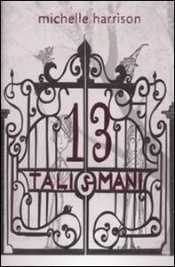 I tredici talismani