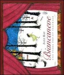 Ilmeglio-delweb.it Biancaneve. Libro 3D. Ediz. illustrata Image