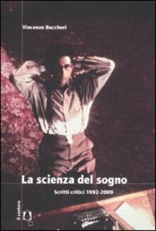 Steamcon.it La scienza del sogno. Scritti critici 1992-2009 Image