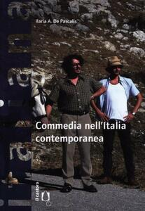 Commedia nell'Italia contemporanea