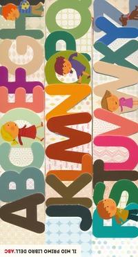 Il Il mio primo libro dell'ABC - Geis Patricia - wuz.it