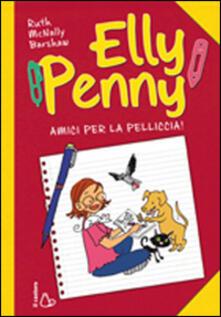 Antondemarirreguera.es Amici per la pelliccia. Elly Penny. Vol. 3 Image