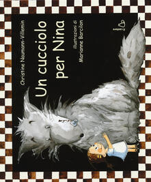 Antondemarirreguera.es Un cucciolo per Nina. Ediz. illustrata Image