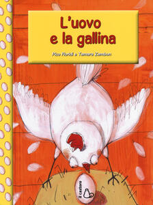 L' uovo e la gallina