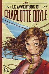 Copertina  Le avventure di Charlotte Doyle