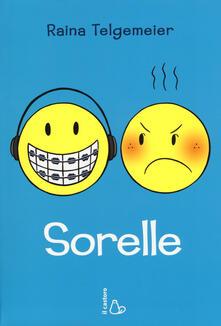 Ascotcamogli.it Sorelle Image
