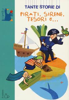 Birrafraitrulli.it Tante storie di pirati, sirene, tesori e... Image