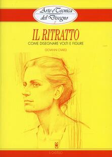 Premioquesti.it Il ritratto. Come disegnare volti e figure Image
