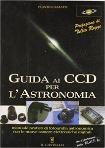 Guida ai CCD per l'astronomia