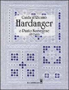 Criticalwinenotav.it Guida al ricamo hardanger o punto norvegese Image