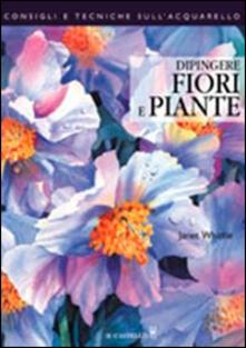 Milanospringparade.it Dipingere fiori e piante Image