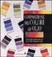 Winniearcher.com La composizione dei colori ad olio Image