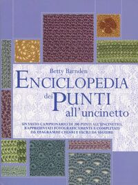 Enciclopedia dei punti all'uncinetto