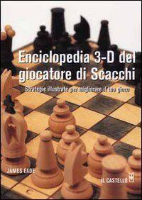 Enciclopedia 3-D del giocatore di scacchi
