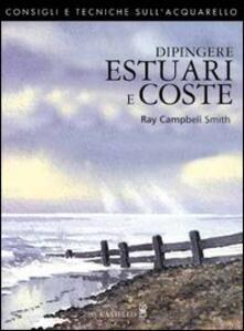 Recuperandoiltempo.it Dipingere estuari e coste Image
