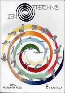 Zen stretching. Con carte