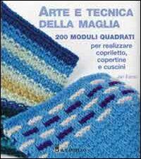 Arte e tecnica della maglia