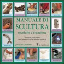 Letterarioprimopiano.it Manuale di scultura Image