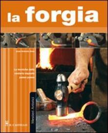 Criticalwinenotav.it La forgia Image