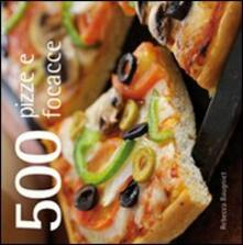 Lpgcsostenible.es 500 pizze e focacce Image