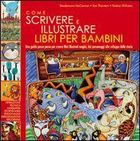 Come scrivere e illustrare libri per bambini
