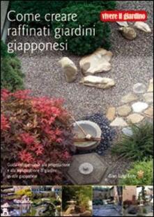Vitalitart.it Come creare raffinati giardini giapponesi Image