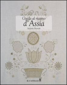 Antondemarirreguera.es Guida al ricamo d'Assia Image