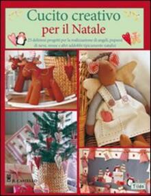 Cucito creativo per il Natale.pdf