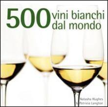 Winniearcher.com 500 vini bianchi dal mondo Image