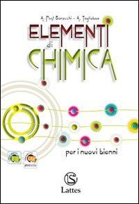 Elementi di chimica. Per le Scuole superiori. Con espansione online - Post Baracchi Andreina Tagliabue Alma - wuz.it