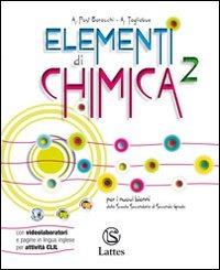 Elementi di chimica. Con attività sperimentali online. Per le Scuole superiori. Con espansione online. Vol. 2 - Post Baracchi Andreina Tagliabue Alma - wuz.it