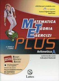 MATEMATICA TEORIA ARITMETICA VOL. A