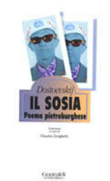 Ipabsantonioabatetrino.it Il sosia. Poema pietroburghese Image