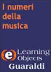 I numeri della musica. CD-ROM