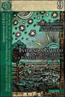 Equilibrifestival.it Intorno a Galileo. La storia della fisica e il punto di svolta galileiano Image