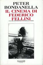 Il cinema di Federico Fellini