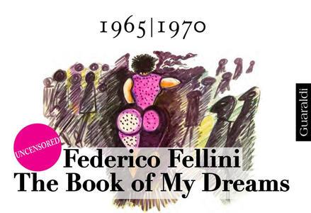 Thebook of my dreams 1965-1970