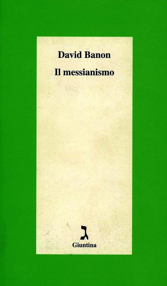 Il messianismo