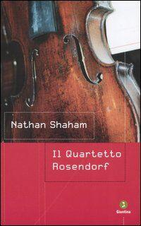 Il quartetto Rosendorf