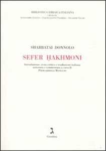Sefer Hakhmoni