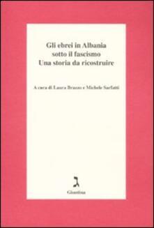 Equilibrifestival.it Gli ebrei in Albania sotto il fascismo. Una storia da ricostruire Image