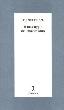 Lpgcsostenible.es Il messaggio del chassidismo Image