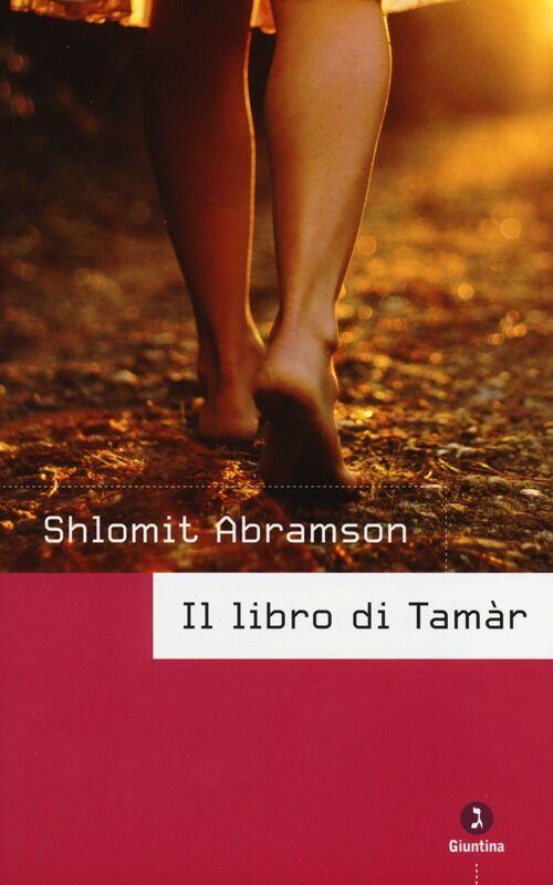 Il libro di Tamàr