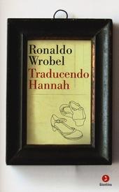 Traducendo Hannah copertina