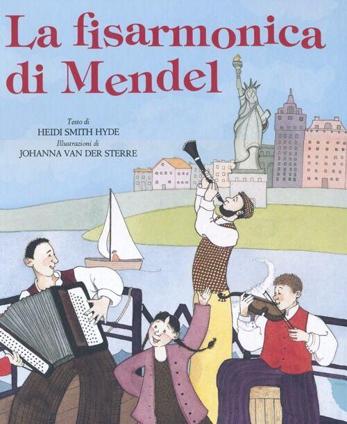 La fisarmonica di Mendel
